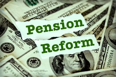 Pension Reform and the Gubernatorial Race | Chicago Tonight | WTTW