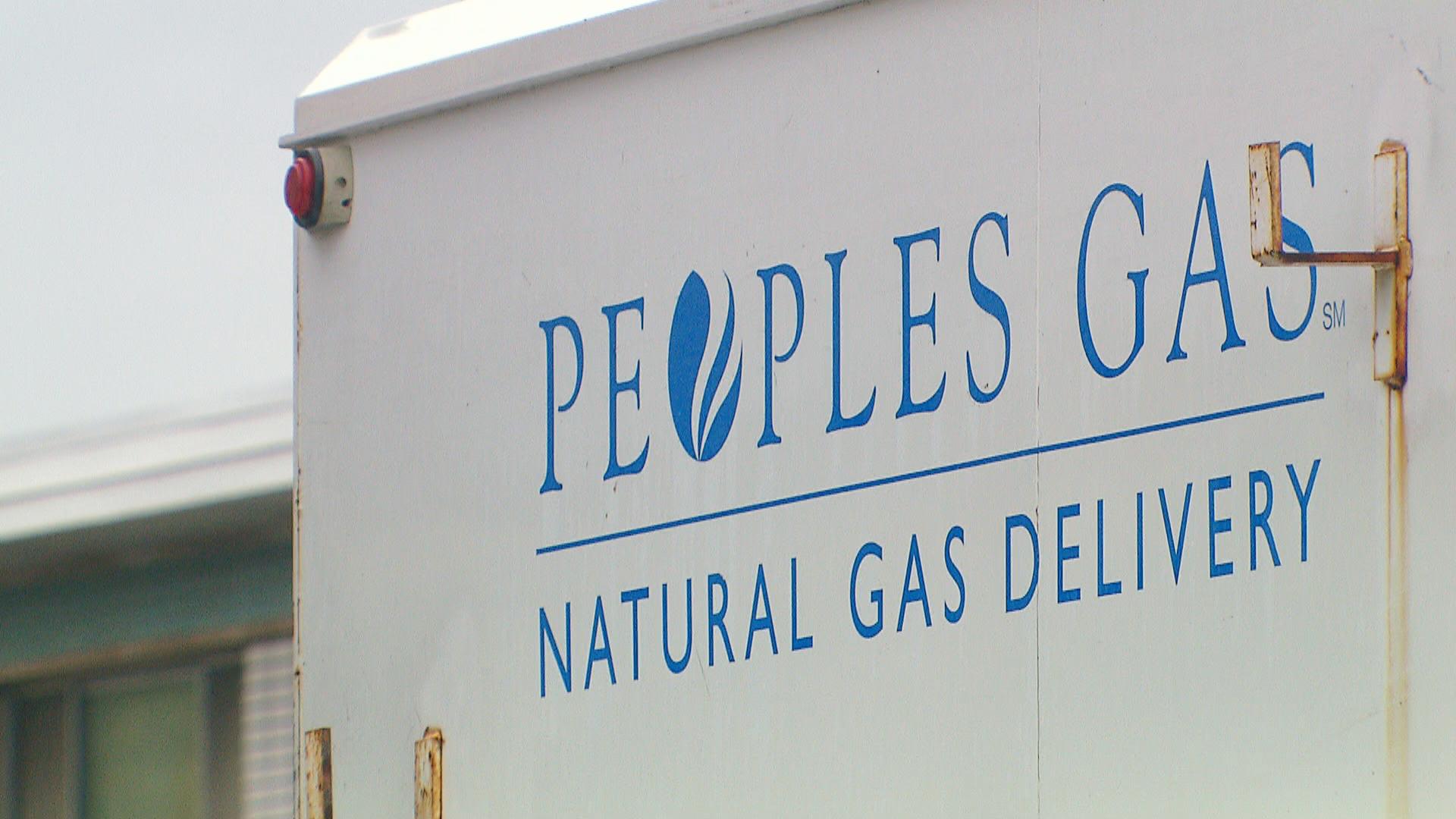 Peoples Natural Gas Field Food