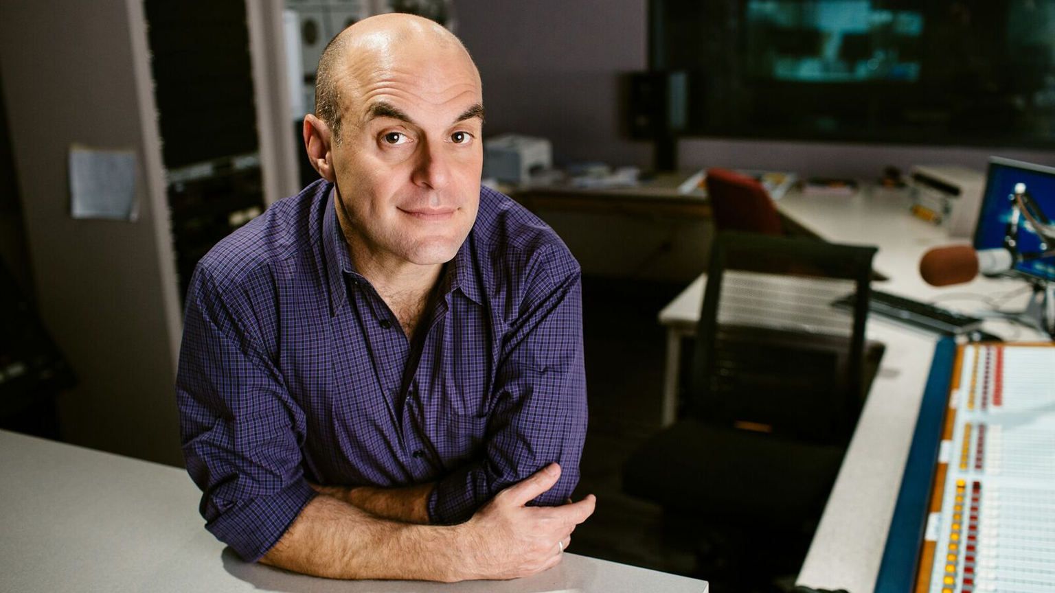 25,000 Miles of Lessons From Peter Sagal, Author of The Incomplete Book of Running'