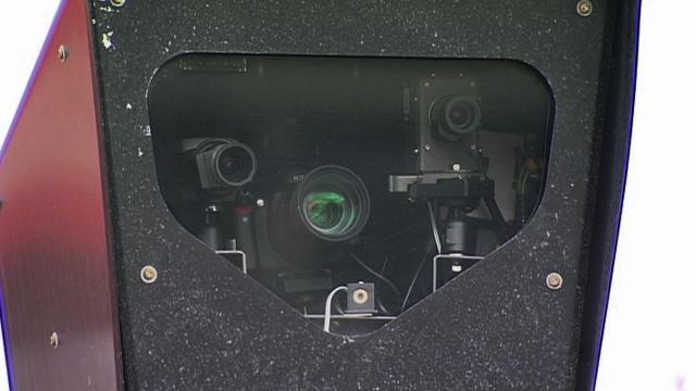 Joe Ferguson on City's Red Light Cameras | Chicago Tonight | WTTW