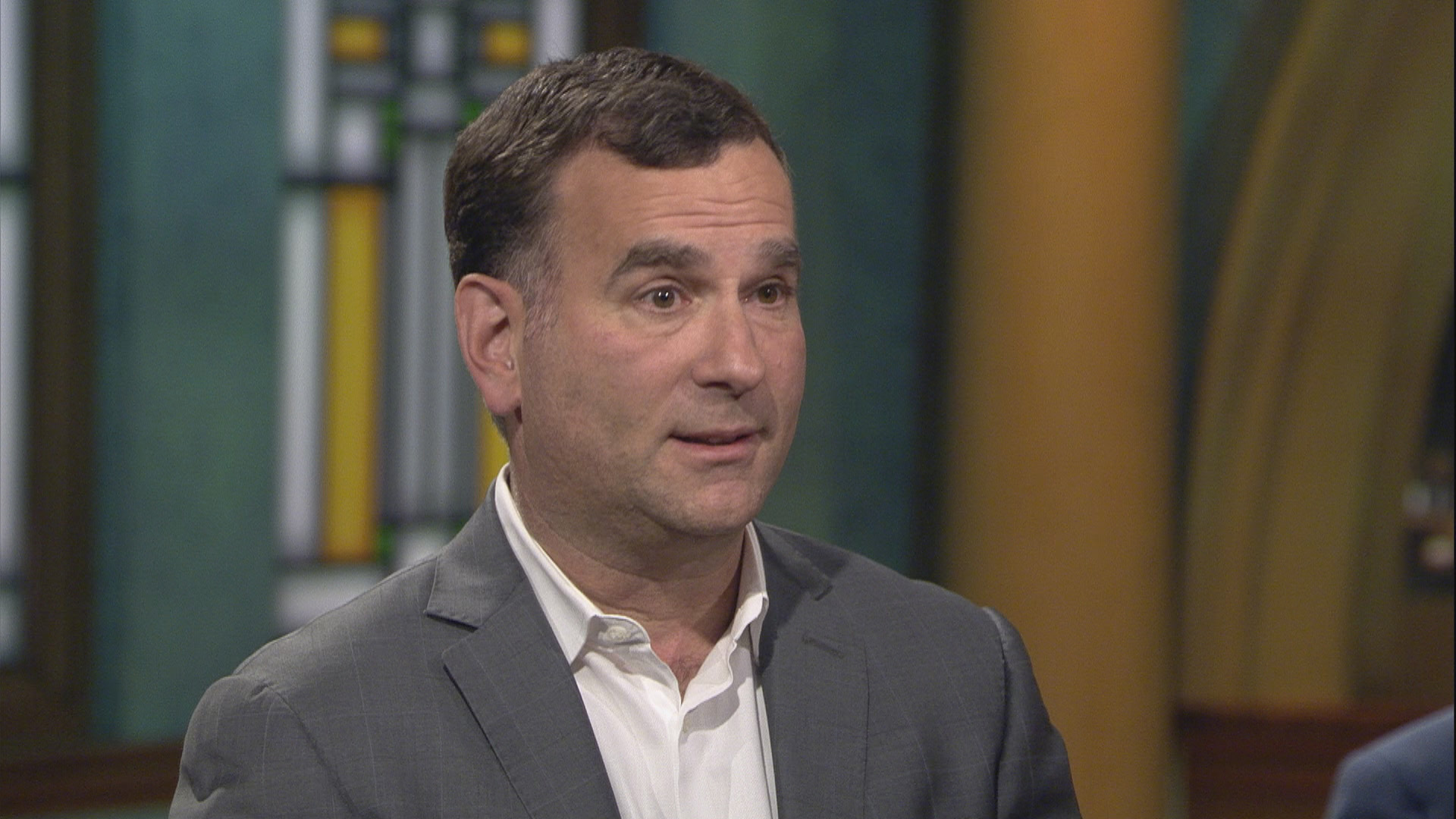 Chicago White Sox GM Wants Team That Can Win 'On an Annual Basis'