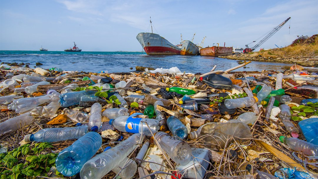 research plastic pollution in water Plastics in the ocean affecting human health i discovered during my research is save my to the atlantic garbage patch and plastic pollution in the.
