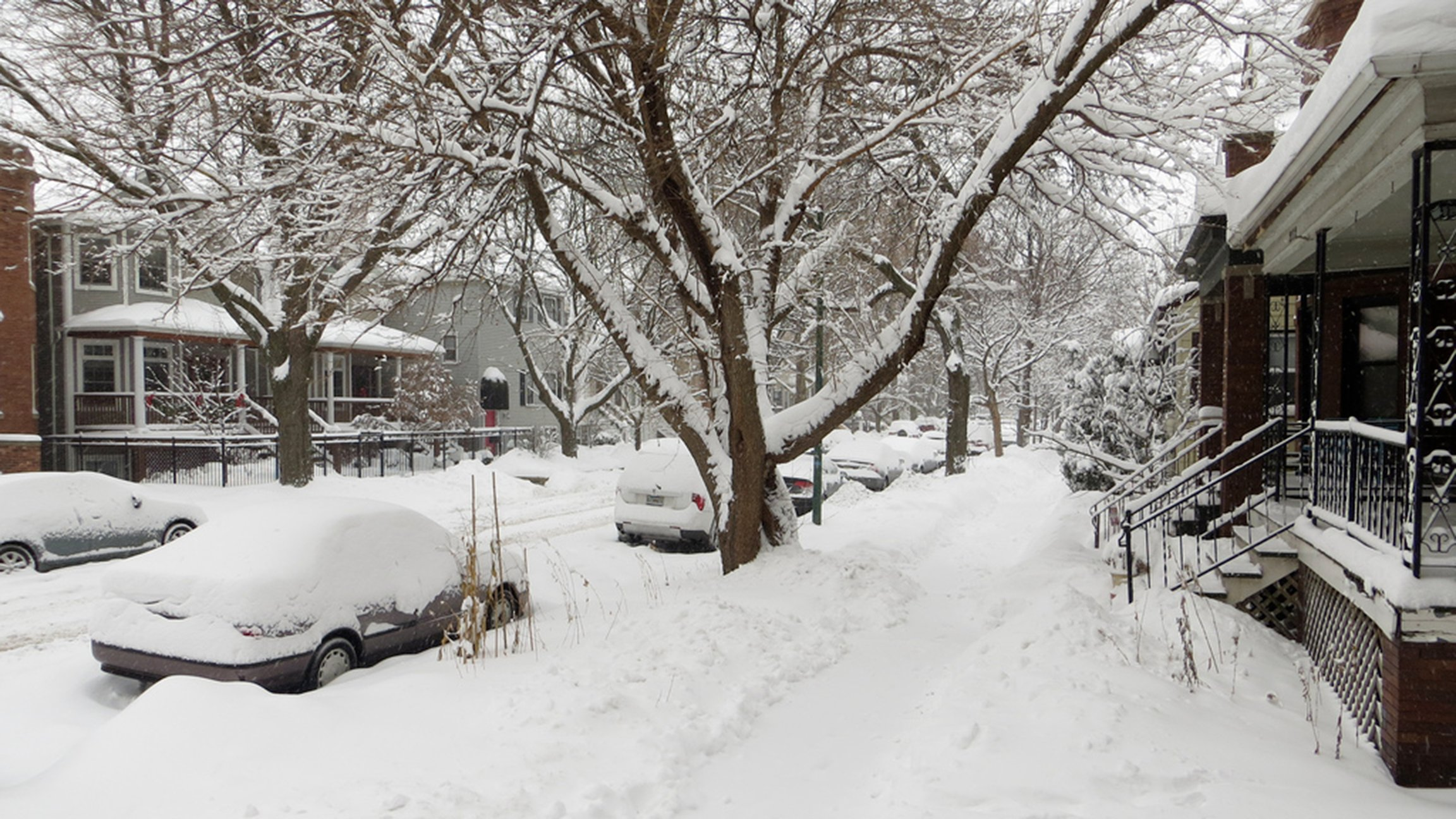 CPS Cancels Friday Classes Ahead Of Snowstorm