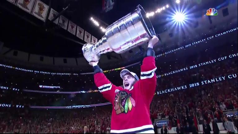 9379f6de852ae1 Stanley Cup Hat Trick | Chicago News | WTTW
