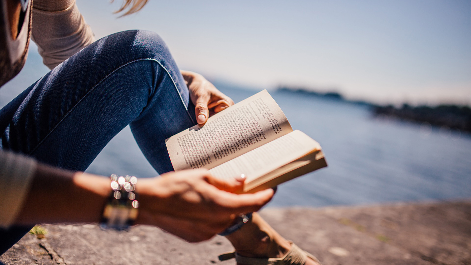 Summer Reading List 2019: New and Old Books to Explore