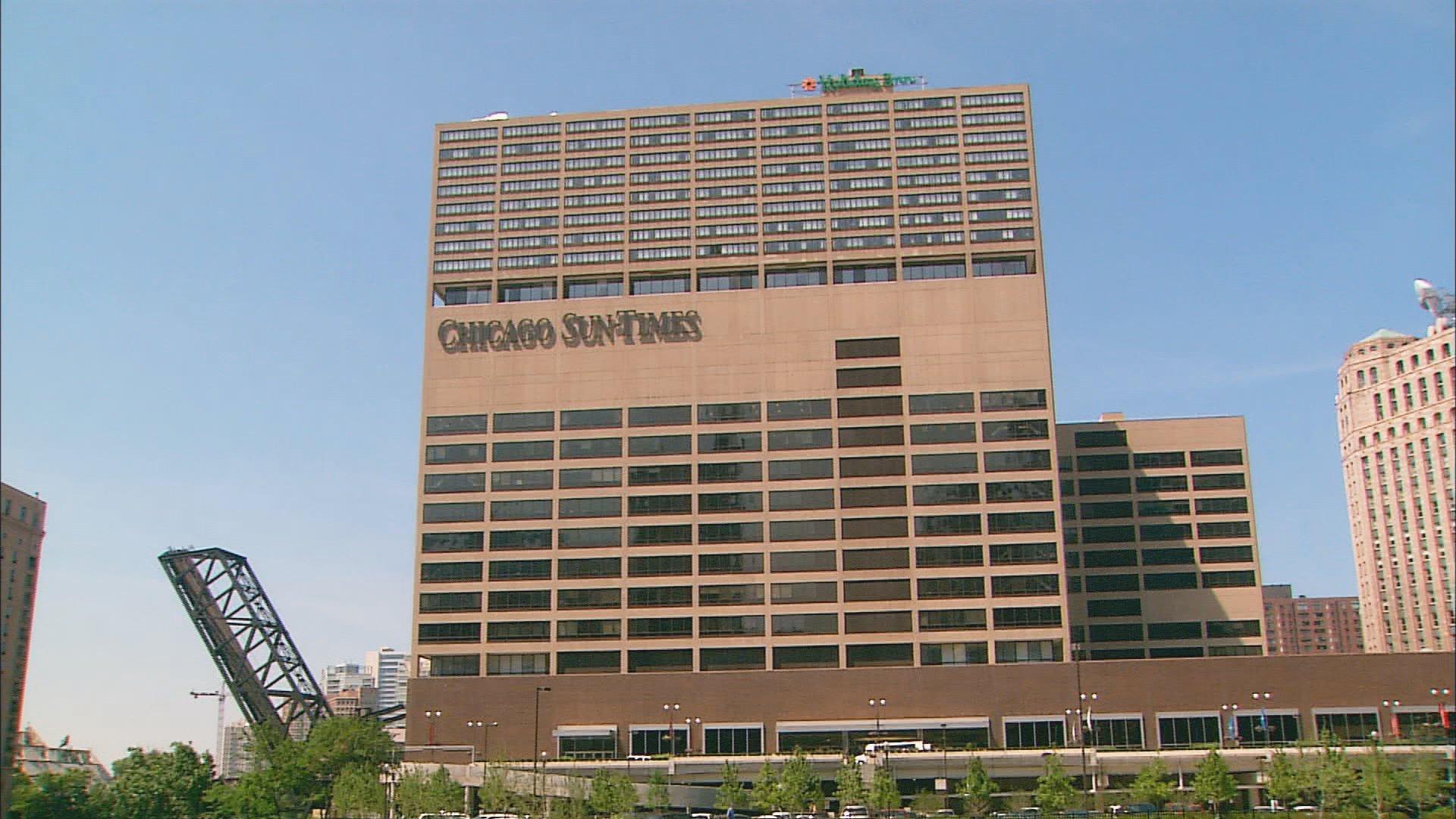 Bluhm casino chicago