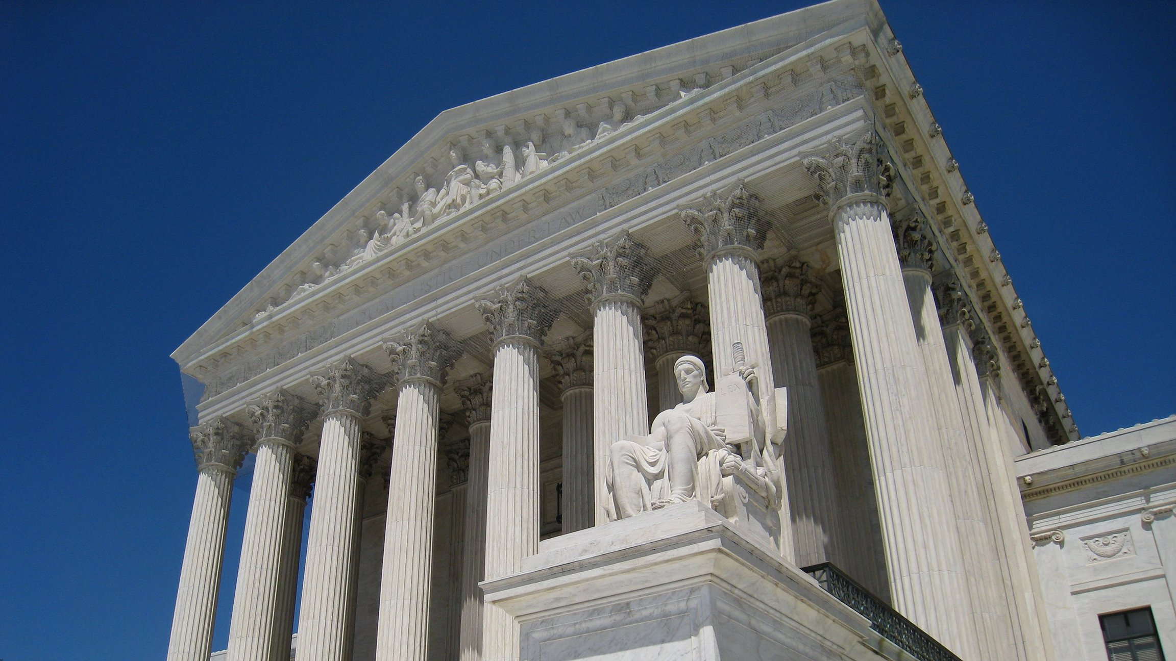 A Look at the Biggest US Supreme Court Decisions as Term
