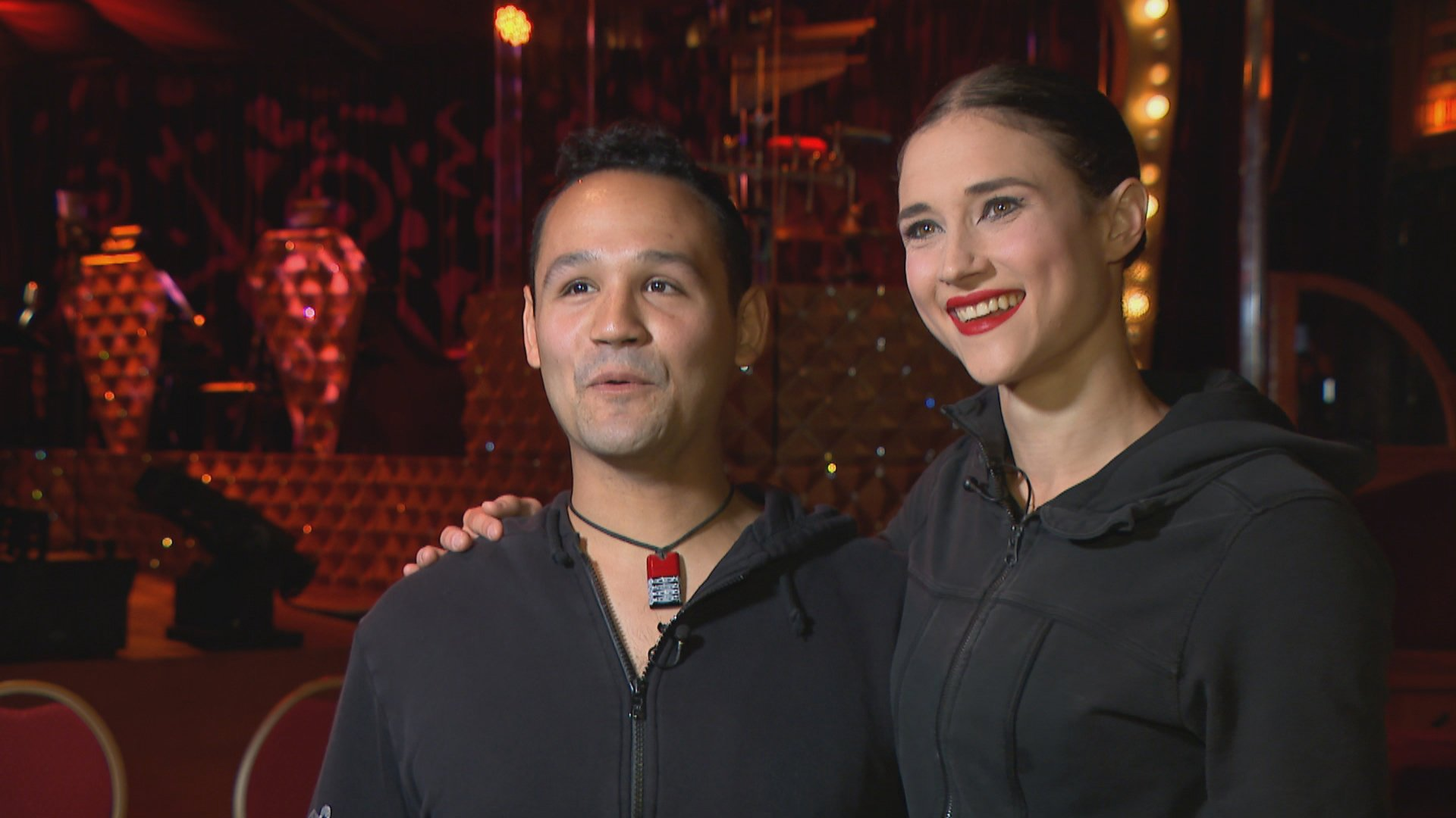 Teatro ZinZanni Brings Vegas-Style Vaudeville Show to Chicago Loop