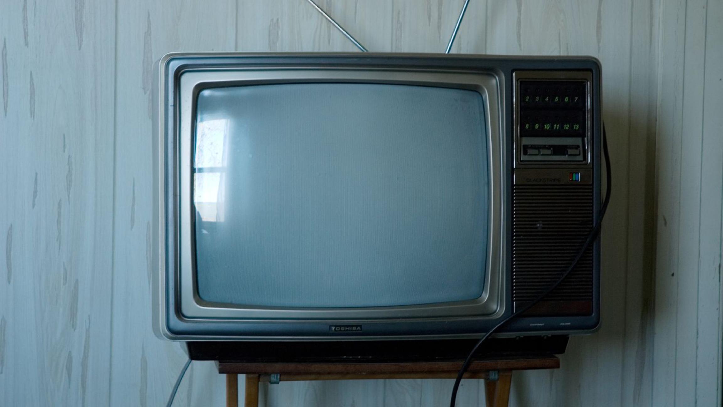 Tele Vision Movie HD free download 720p
