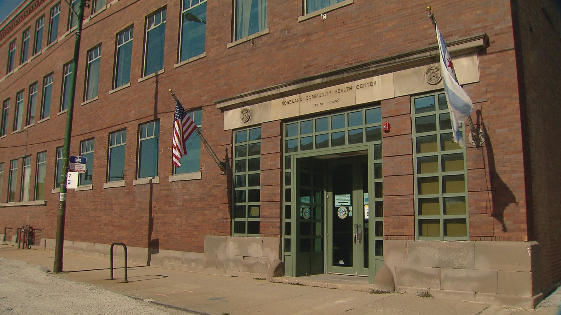 Mental Health Triage Center Opens as Alternative to Jail