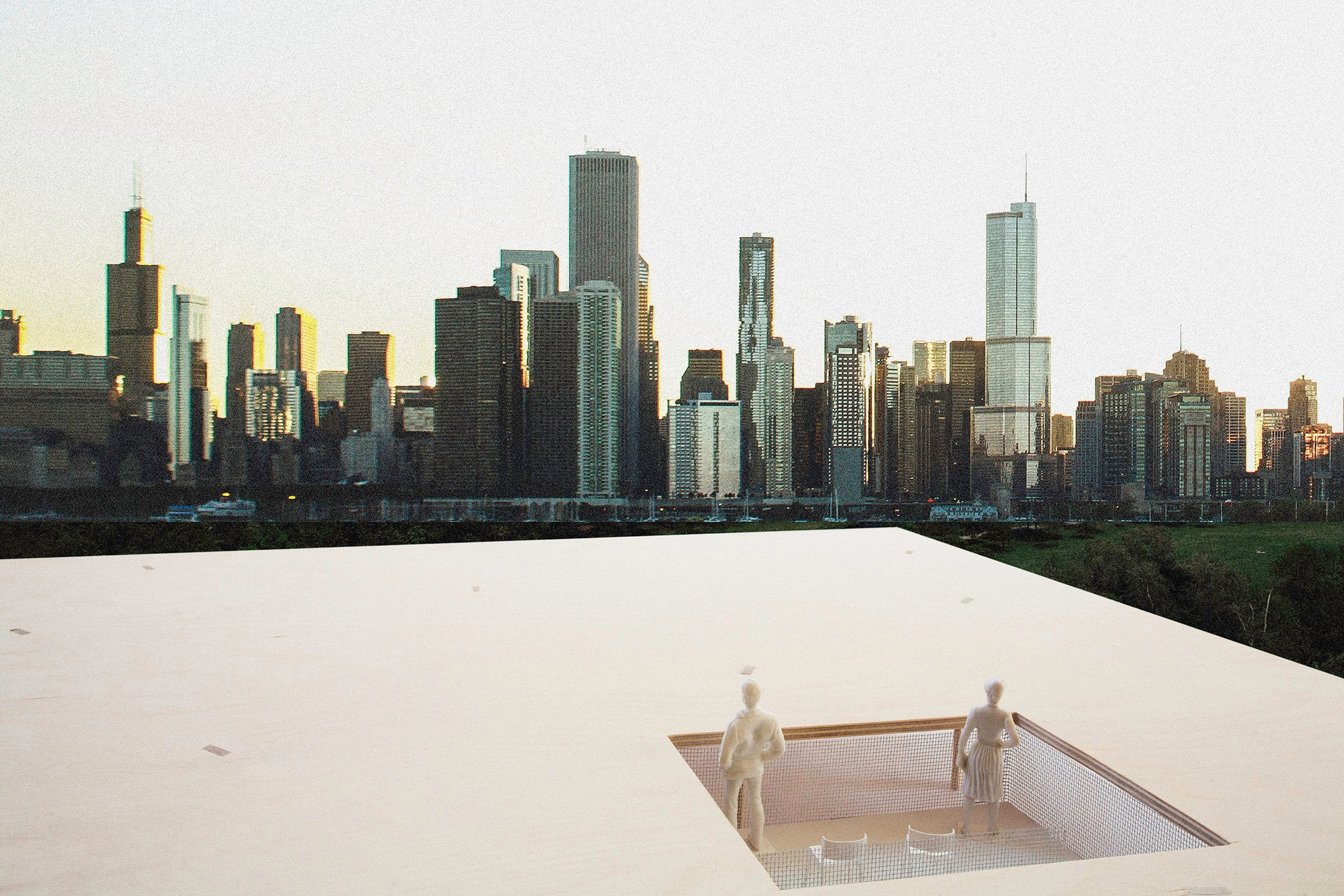 the state of the art of architecture in chicago | chicago tonight