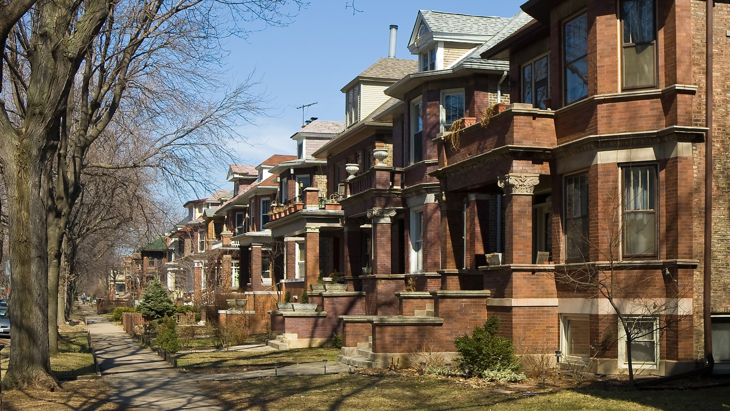 Property Tax Hike In Chicago
