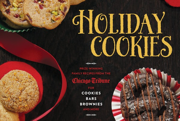 Incredible Good Food Recipes Holiday Cookies 22 Prize Winning Recipes Easy Diy Christmas Decorations Tissureus