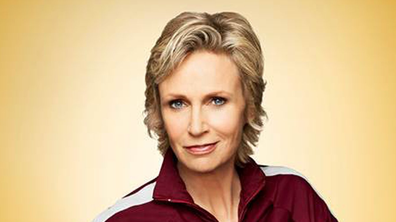 jane lynch behind the voice actors