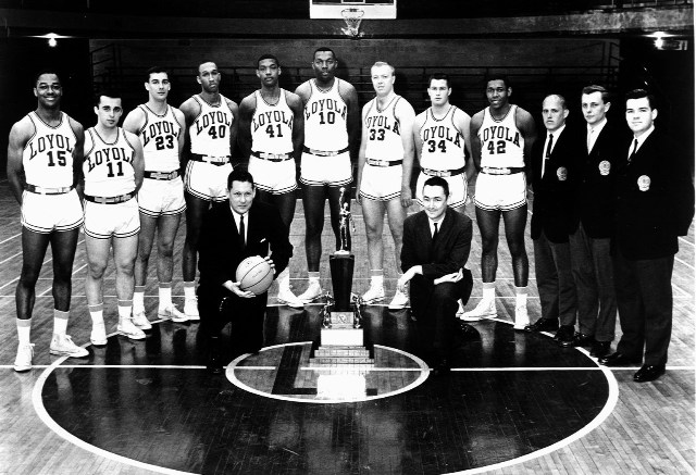 Loyola Championship: 50th Anniversary