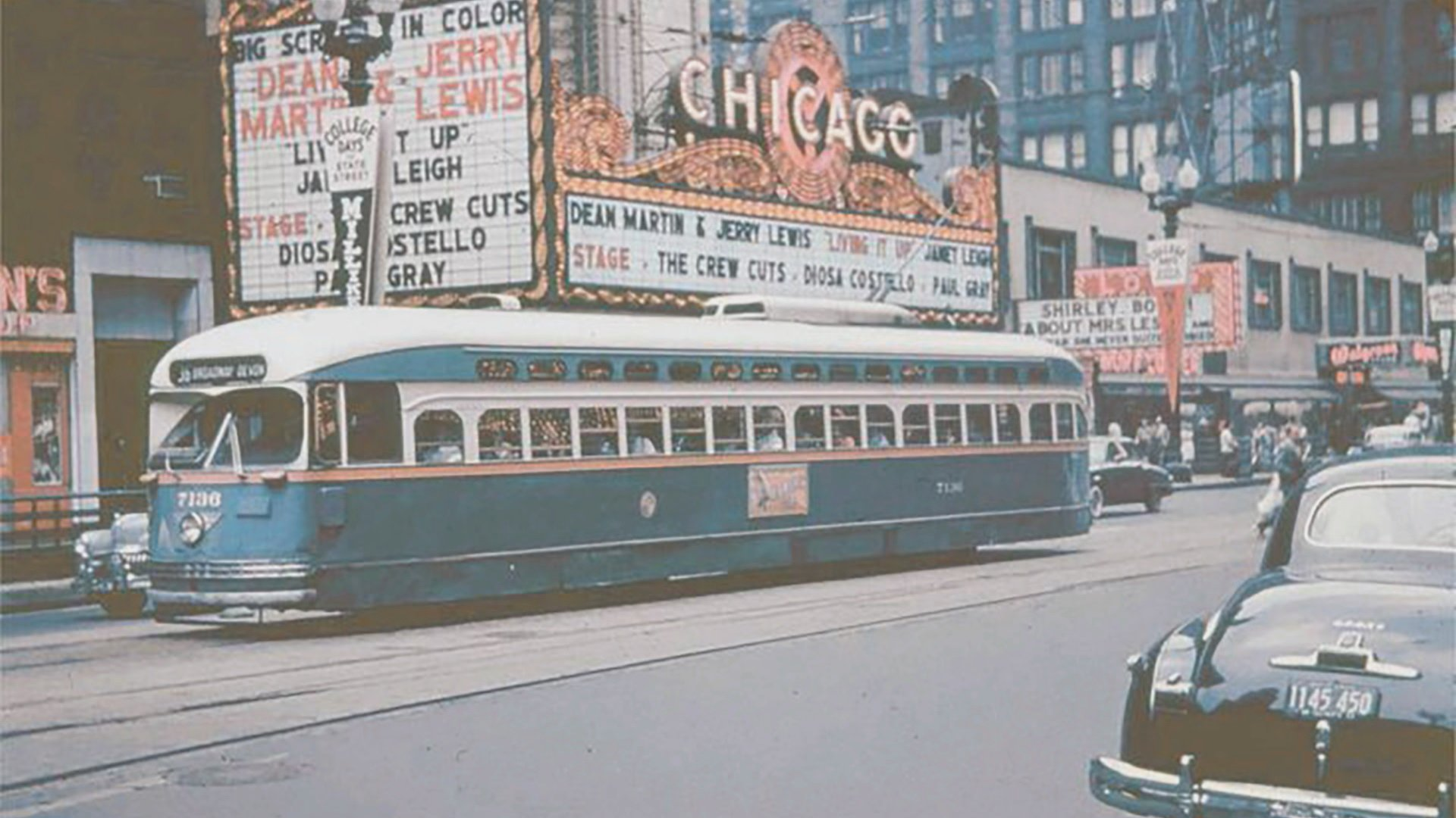 Ask Geoffrey: A Look Back at Chicago's Streetcar Era ...
