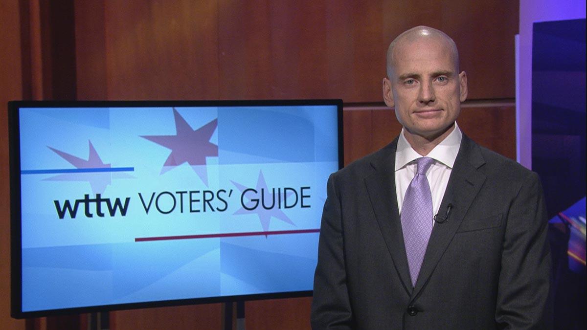 45th Ward Candidate For Alderman