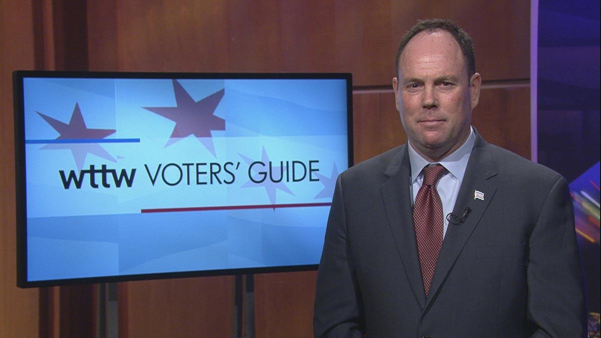 19th Ward Candidate For Alderman