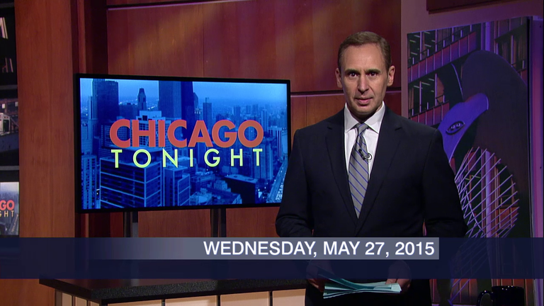 May 27, 2015 - Full Show