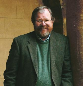 Bill Bryson; image credit: Bath & North East Somerset Council UK