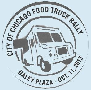 Courtesy of City of Chicago Food Truck Rally