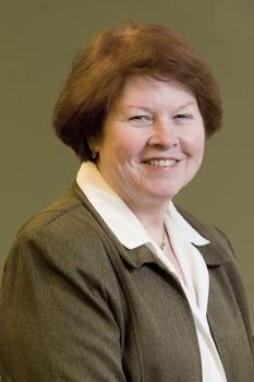 Marcia Coyle; image credit: Diego M.Radzinschi/National Law Journal