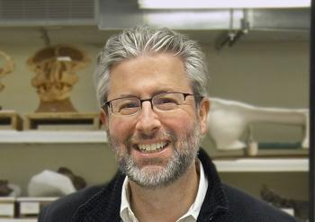 Neil Shubin; image credit: John Weinstein, The Field Museum of Natural History