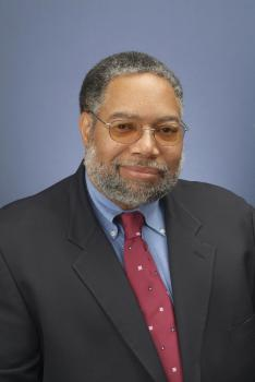 Lonnie Bunch, director of the Smithsonian's National Museum of African American History and Culture