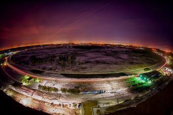 Fermilab's Tevatron