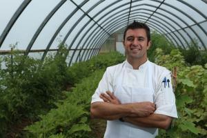 Local Chef Wins Hell S Kitchen Chicago News Wttw