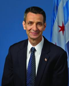 Alderman Nicholas Sposato (38th Ward)