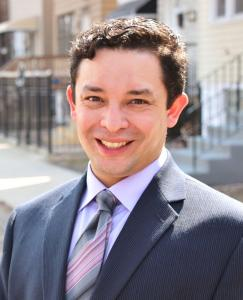 Ald. Raymond Lopez (15th Ward)