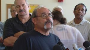 Retired city truck driver David LaPaglia talks about the ruling.