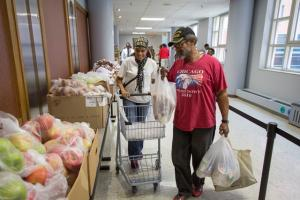Photo courtesy of the Greater Chicago Food Depository