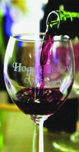 Courtesy of Hogg Hollow Winery, LLC