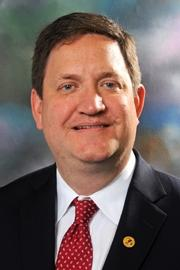 Rep. David McSweeney