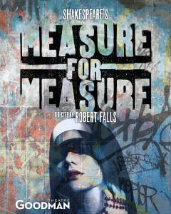 """Measure for Measure"" at the Goodman Theatre"