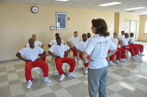 Prison SMART at Cook County Jail