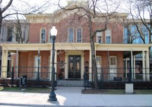 Jane Addams Hull-House Museum; photo credit: Wikipedia