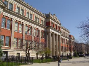 Lincoln Park High School