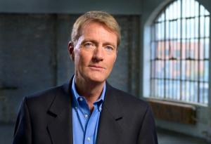 Lee Child; image credit: Sigrid Estrada