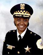 Commander Lynette Helm