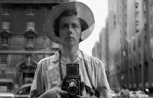 Self-Portrait of Vivian Maier (c) Vivian Maier/Maloof Collection