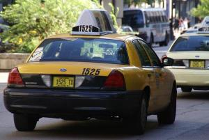 Taxi Ordinance | Chicago News | WTTW