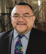 Raul Raymundo; Courtesy of the Illinois Coalition for Immigrant And Refugee Rights