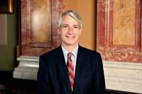 Illinois Policy Institute CEO John Tillman