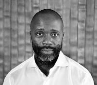 Chicago artist Theaster Gates