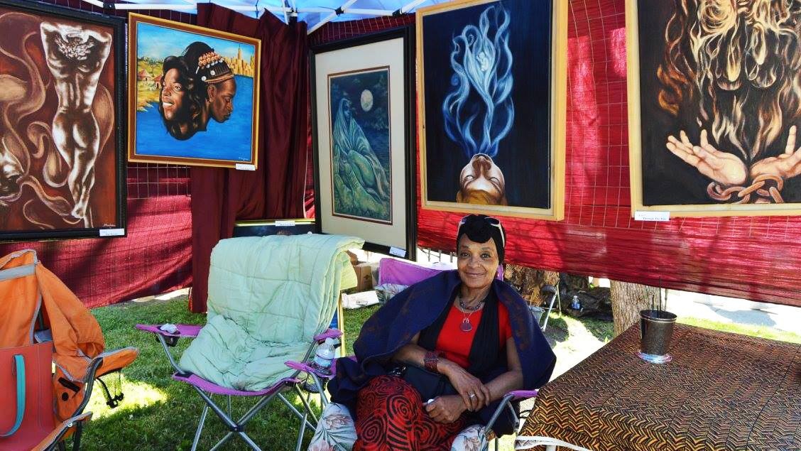 10 things to do this weekend july 5 9 chicago tonight for African arts and crafts history