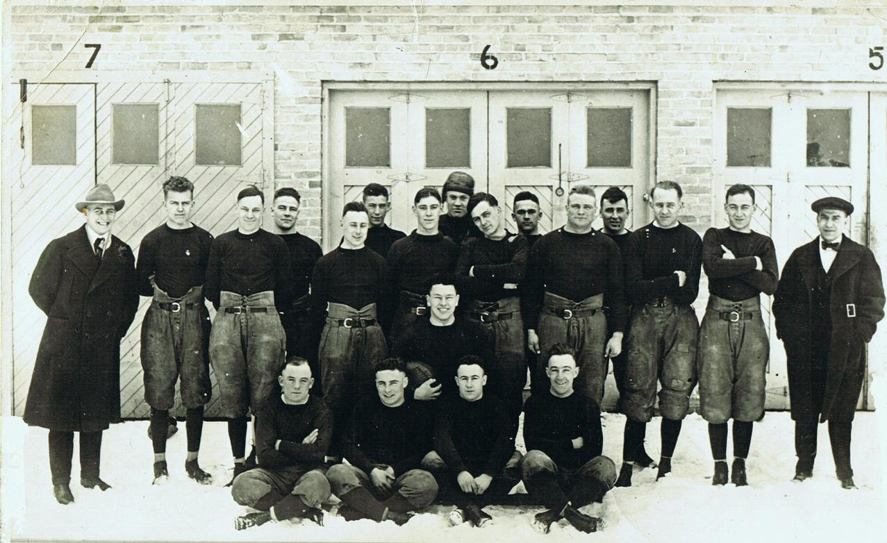 1919 Green Bay Packers