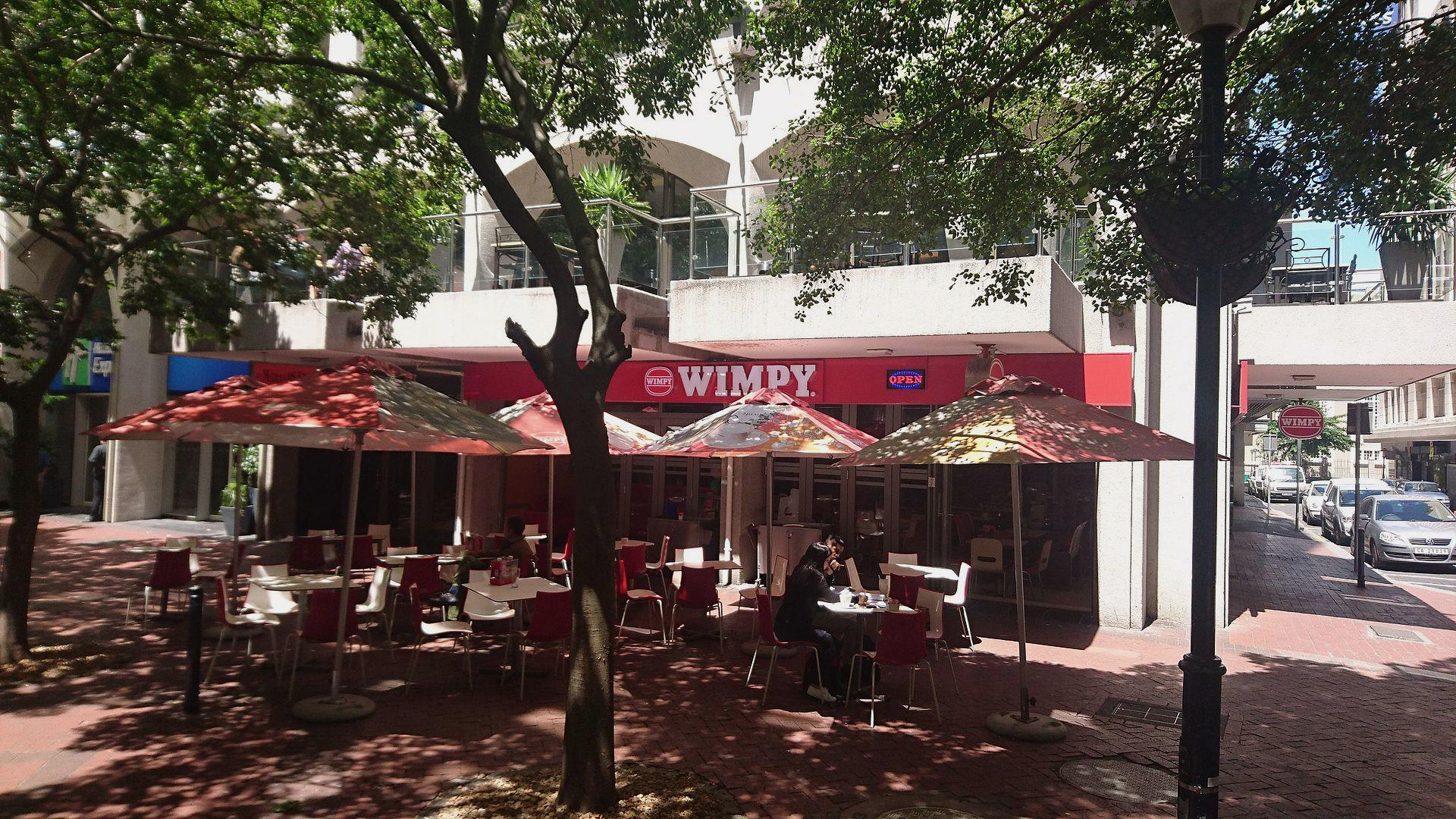 Ask Geoffrey: What Happened to Chicago Burger Chain Wimpy's